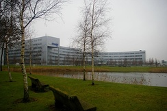 Schiphol Group offices
