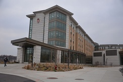 Dejope Residence Hall
