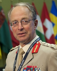 David Richards, Chief of the Defence Staff