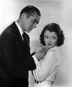 With James Dunn in Change of Heart (1934)