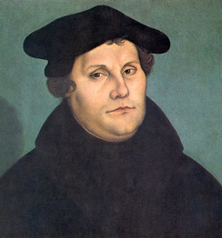 Martin Luther initiated the Protestant Reformation in 1517.