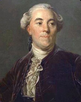 Jacques Necker, minister of finance 1788-90