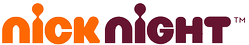 Nicknight Logo