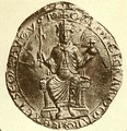 Otto IV, Holy Roman Emperor, son of Henry the Lion and Matilda of England