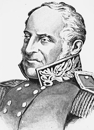 Arriving at Queenston at 2 p.m., shortly after Brock's death, Major General Roger Hale Sheaffe took charge of the remaining British regulars, Canadian militiamen, and Mohawk warriors.