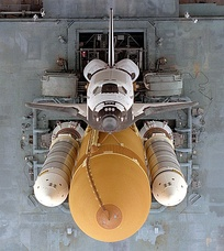 The Space Shuttle: World's most complex machine