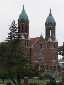 St. Joseph's College (church)