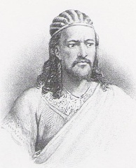 "Emperor Tewodros II's rule is often placed as the beginning of modern Ethiopia, ending the decentralized Zemene Mesafint (""Era of the Princes"")."