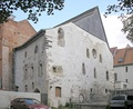 The Old Synagogue (Erfurt) is the oldest intact synagogue building in Europe