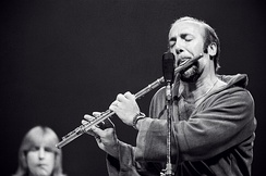 Herbie Mann and Will Lee (1975)