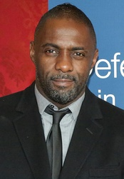 Idris Elba, Best Actor in a Miniseries or Television Film winner