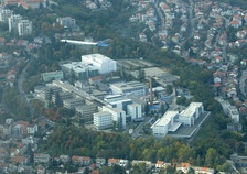 University Hospital Centre Zagreb