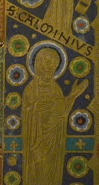 Saint Calminius