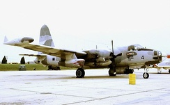 US Navy AP-2H of VAH-21