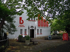 The Burton at Bideford Art Gallery & Museum