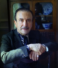 Claudio Arrau, a great pianist of the 20th century