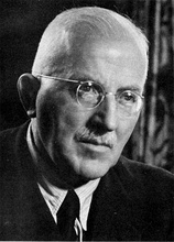 Hermann Staudinger, father of polymer chemistry