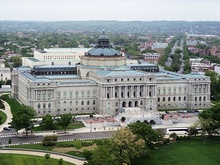 The Library of Congress is one of the world's largest libraries, with more than 167 million cataloged items.[210]