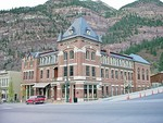 Beaumont Hotel (Ouray, Colorado)