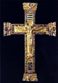 Cross of Otto and Mathilde, 10th century