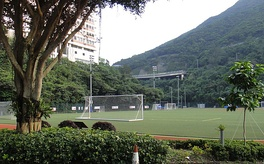 Hong Kong International School grounds