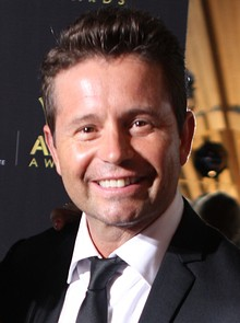 Steven Jacobs at the AACTA Awards 2012.jpg