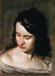 Blind Woman by Diego Velázquez