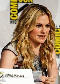 Anna Paquin, Best Actress in a Drama Series winner