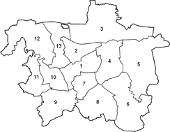 Boroughs of Hanover