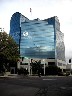 Nu Skin headquarters
