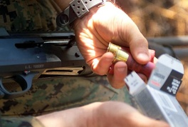 Loading 12-gauge shells