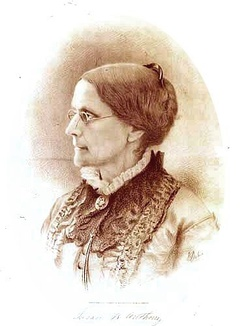 Susan B. Anthony