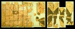 The Turin Papyrus Map
