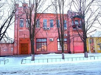 Дом на улице Либкнехта, 51 (начало 20 века).