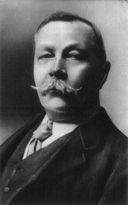 А́ртур Игне́йшус Ко́нан Дойл (Дойль) / англ. Sir Arthur Ignatius Conan Doyle