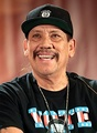 Danny Trejo, actor who has appeared in numerous Hollywood films, often as villains and anti-heroes.