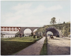 Fairmount Park, ca. 1900