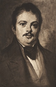 Honoré de Balzac spent ten years failing as an author before he wrote La Peau de chagrin.