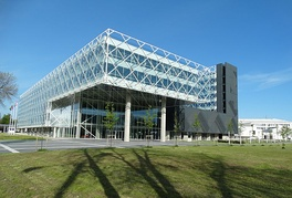 Kaunas University of Technology Science and Technology Center