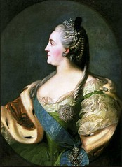 Catherine the Great was born in Szczecin