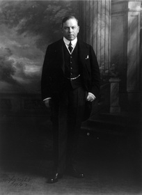 December 29: William Lyon Mackenzie King becomes the 10th Prime Minister of Canada