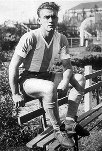 Di Stéfano won the South American Championship with Argentina in 1947.