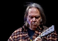 "Canadian musician Neil Young is known as the ""Godfather of Grunge""."