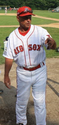 CCBL Hall of Famer Scott Pickler has led Y-D to six league titles