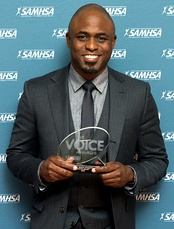 Wayne Brady, Outstanding Individual Performance in a Variety or Music Program winner