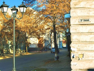 Улица 9 линия в Луганске..jpg