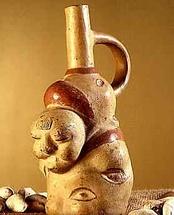 Аксо-мама, инкская богиня картофеля