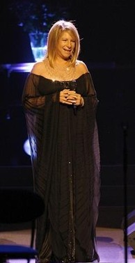 Twelve-time nominee received the most nominations in this category, including five-time award winner Barbra Streisand