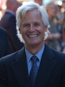 Chris Carter created The X-Files and wrote the series pilot, along with several other episodes.