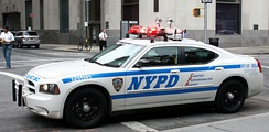 The New York City Police Department is the nation's largest municipal law enforcement agency.